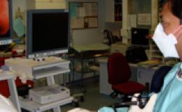Bronchoscopy Course